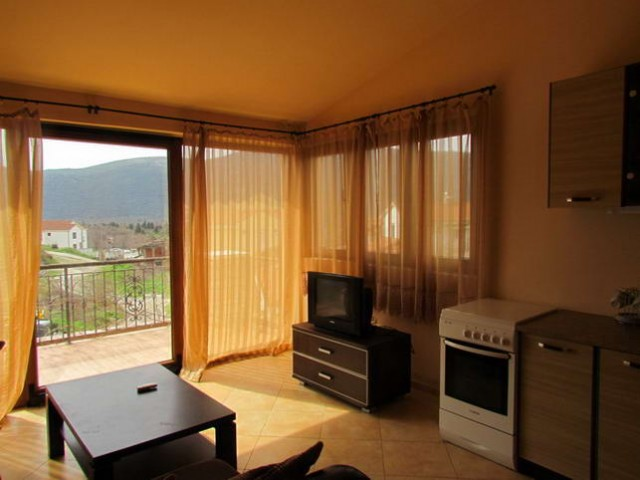 Двухкомнатная квартира в мини-отеле
