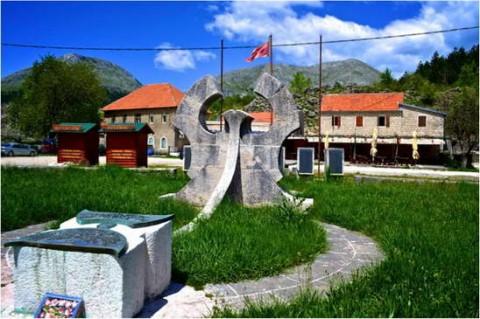 Маршрут №6. Душа Черногории