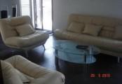 Апартаменты на берегу залива в Прчани