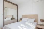 Апартаменты с 3-мя спальнями