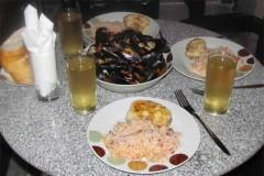 Черногорская кухня часть II