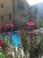 Апартаменты  в вилле c бассейном