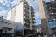 Новая квартира в Будве!