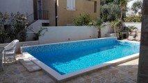 Студия в Петроваце с бассейном