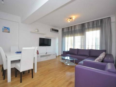 Снять квартиру в Будве
