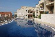 Апартаменты с  видом на море и бассейном!