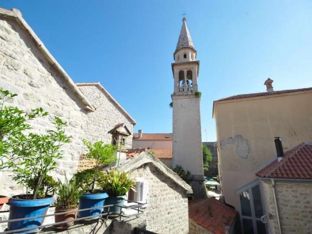 Сдается дом в Старом городе Будва