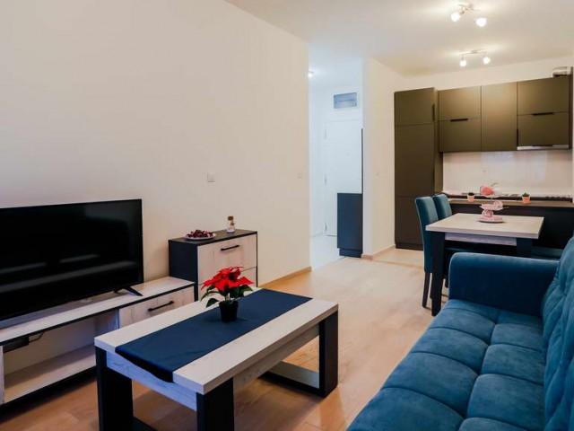 Апартаменты в Будве