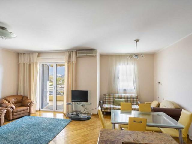 Сдается квартира в Будве