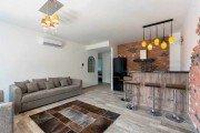 Дизайнерские апартаменты в Бечичи