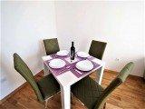 Новые апартаменты в Будве