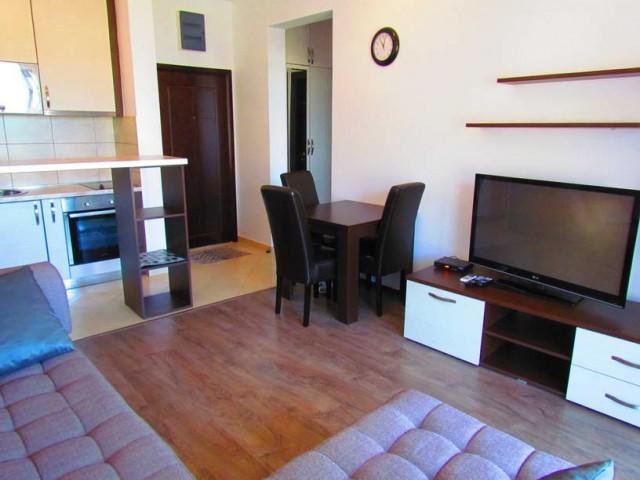 Квартира в центре Будвы
