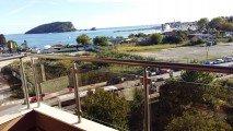 Квартира c панорамным видом на море!
