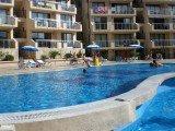 Апартаменты в комплексе с бассейном
