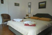 Двухкомнатные апартаменты в п. Булярице