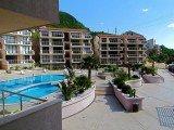 Апартаменты  с бассейном