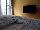 Трехкомнатная квартира в Петроваце
