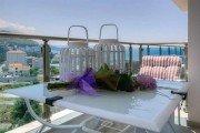 Апартаменты в морском стиле
