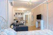 Стильные апартаменты в Бечичи