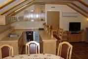 Современные апартаменты в Донья Ластва