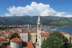 Черногория - моя любовь!