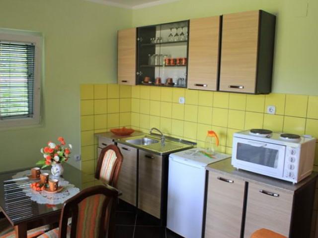 Апартаменты в местечке Донья Ластва