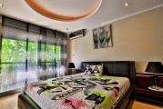 Трехэтажный дом люкс в Будве