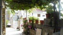 Этаж дома с садом