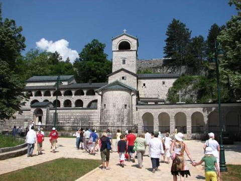 Интересные места Черногории